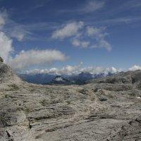 Путешествие в Доломити, Север Италии :: Elena Bettella