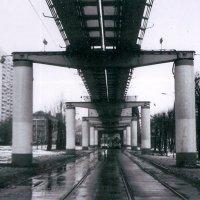 Конструкция :: Борис Александрович Яковлев