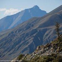 Карагемский перевал :: Максим Горбунов