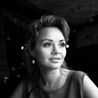 Актриса Марина Власова :: Михаил Трофимов
