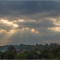Небо... :: Андрей Ветров