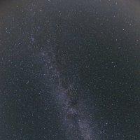 Млечный путь (кадр 1) :: Дмитрий Симонов