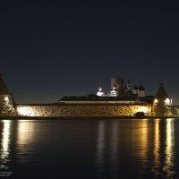 светое озеро :: Валера Грабовский