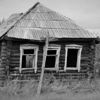 Заброшен и забыт :: Дмитрий Коробочкин