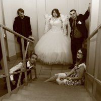 Свадьба) :: Nansy Loginova