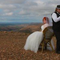Свадьба :: Nansy Loginova