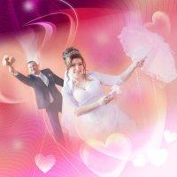 Розовые Мечты :: Johann Lorenz