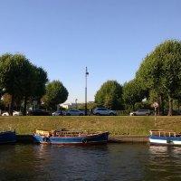лодки :: Санал Ункеев