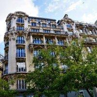 Прогулка по улицам Парижа :: Dany Dany