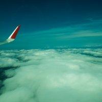Дорога в облака :: Zifa Dimitrieva