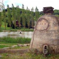 чудо-печка :: Olga