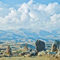 Караундж - Армения :: KanSky - Карен Чахалян