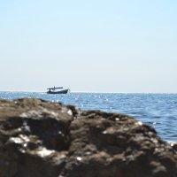 Море :: Яна Горбатовская