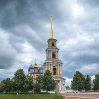 Рязань :: Дмитрий Смирнов