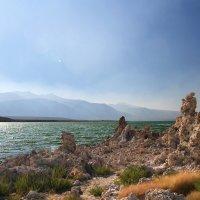 Озеро Моно :: lady-viola2014 -