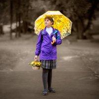 ♥ Доченька Наденька 01.09.2015  ♥ :: Alex Lipchansky