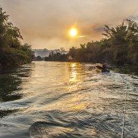 Река Квай :: Александр Скалозубов
