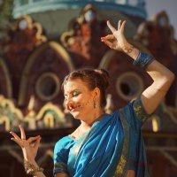 Про Индию :: Алексей Соминский