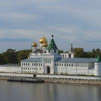 Волга-Кострома :: Николай