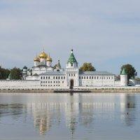 Ипатьевский монастырь :: Николай