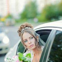 Счастливый день :: Елена Лагода