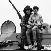 Мир без войны :: Григорий Шаров