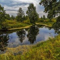 Конец августа 2 :: Андрей Дворников