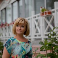 Ниночка :: Лариса Сафонова