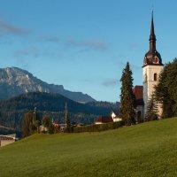 просто Швейцария :: сергей cередовой