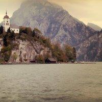 Австрия :: Светлана Федорова