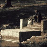 Solitude :: Станислав Лебединский