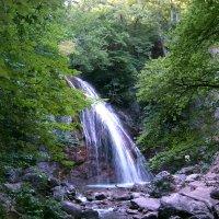 Водопад Джур-джур :: Андрей Р