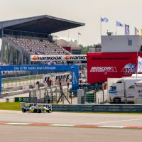 Moscow Raceway 2014 :: Дмитрий Крыжановский