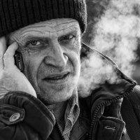 Слушаю! :: Роман Рыбальченко