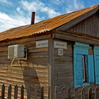 Один дом- две улицы :: Dr. Olver  ( ОлегЪ )