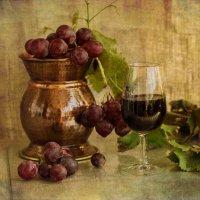 вино и виноград :: татьяна