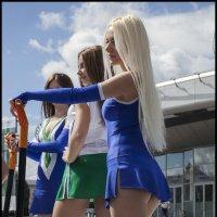 Трус не играет в хоккей :: Алексей Патлах