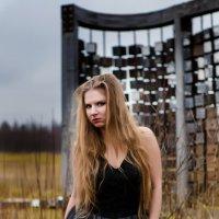 Оксана :: Y Laskina