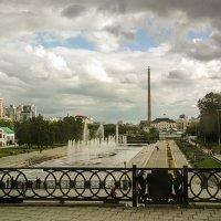 Екатеринбург. :: Валерий Молоток