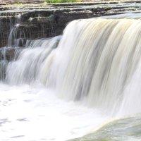 Саблинские водопады :: Татьяна Гузева