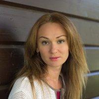 портрет в тени 1 :: Евгения Пешакова