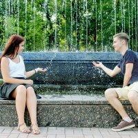 friends.water.summer. :: Lana Lana