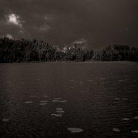 Озеро Грамулинское :: Николай Густов