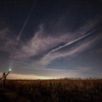 коснутся небес :: Юрий Морозов