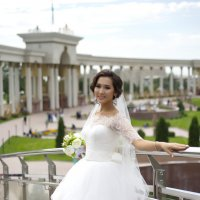 Сымбат :: Бахытжан Акботаев