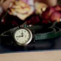 часы :: Алла Матвеева