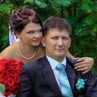 Виктория и Роман :: Антонина Белан