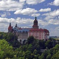 Książ Castle :: Roman Ilnytskyi