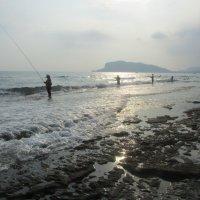 морская рыбалка :: tgtyjdrf