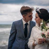 Юлия и Владимир :: Ольга Сковородникова